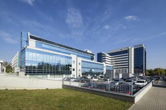 Nowy najemca w University Business Center I