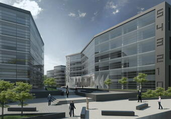 Baltic Business Park Phase 1