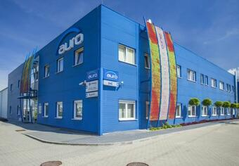 AURO Business Park