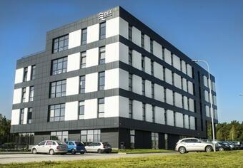 Office for rent- Bydgoszcz