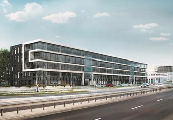 Bronowice Business Center 9