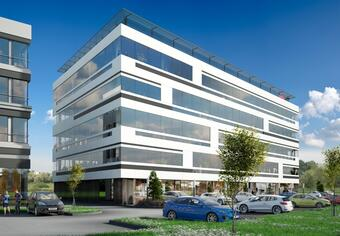 Bronowice Business Center 13